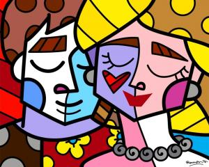 RB1006 Britto 2012 22 000 Love 406 508